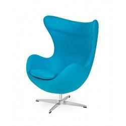 Fotel EGG CLASSIC jasny...