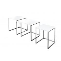 INVICTA zestaw stolików NEW...