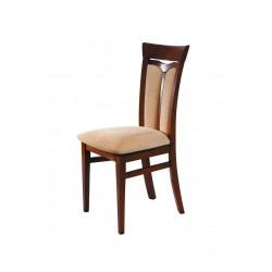 Krzesło Olivia bukowe