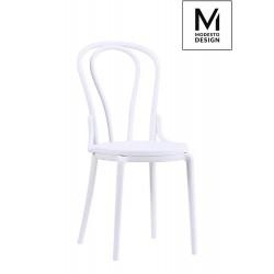 MODESTO krzesło TONI białe...