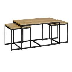 Zestaw stolików LOFT TRIO...