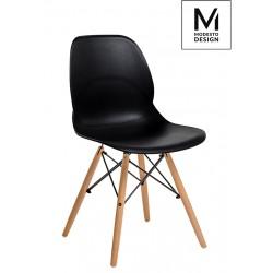 MODESTO krzesło LEAF WOOD...