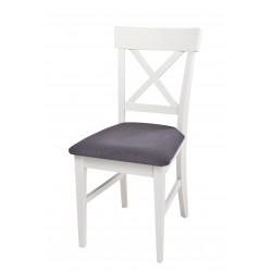 Krzesło Cross bukowe...