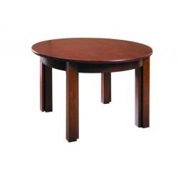Stół Borys -bukowy okrągły...