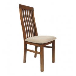 Krzesło Klaudia dębowe