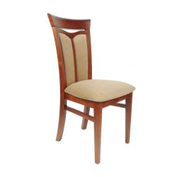 Krzesło Olivia dębowe