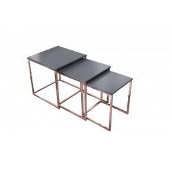 Zestaw stolików TRIO SLIM...