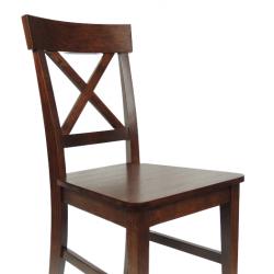 Krzesło Cross dębowe...