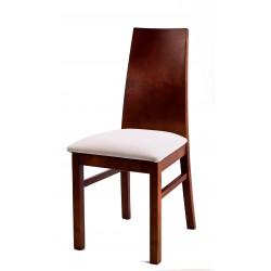 Krzesło Paweł bukowy
