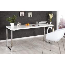 INVICTA biurko VERK 160x60 białe