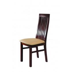 Krzesło Klaudia bukowa