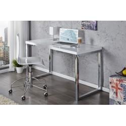 INVICTA biurko VERK 120x60 białe