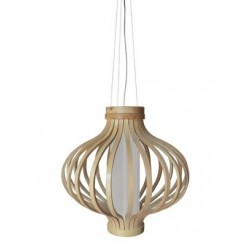Lampa wisząca BAREL 38