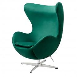 Fotel EGG CLASSIC VELVET...