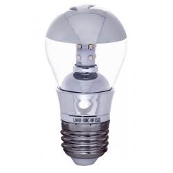 Żarówka MIRROR lustrzana - LED