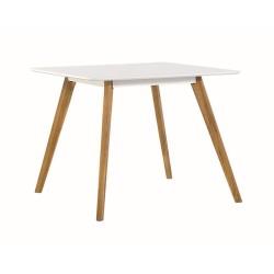Stół NORD 80 biały - blat...