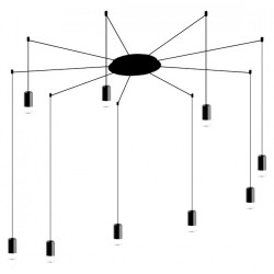 Lampa wisząca FLUSSO ARM 9...
